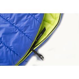 Carinthia G 180 Sovepose M, blå/grøn
